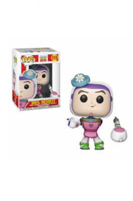 Funko Pop! Toy Story - Mrs. Nesbit