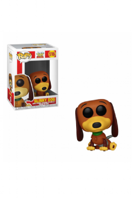 Funko Pop! Toy Story - Slinky Dog