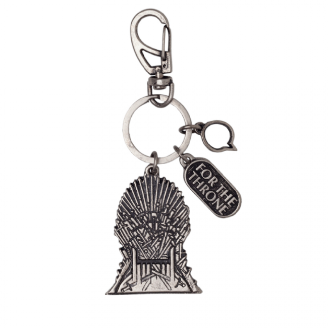 Chaveiro Game Of Thrones - Trono