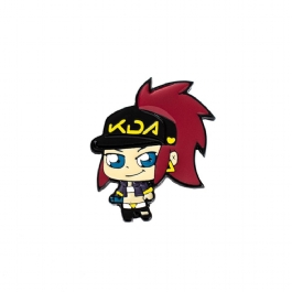 Kit 2 Pins League Of Legends Kda