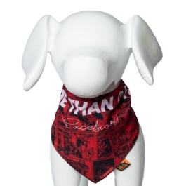Bandana Pet Marvel More Than Fan