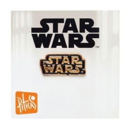 Pin Star Wars Logo