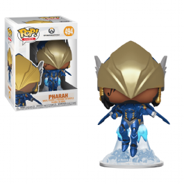 Funko Pop Games: Overwatch S5 - Pharah (victory Pose)