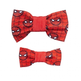 Gravatinha Pet Spider Man