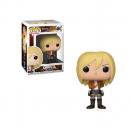 Funko Pop! Attack On Titan - Christa