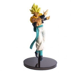 Action Figure Dragon Ball Super Match Makers - Super Saiyan Gogeta