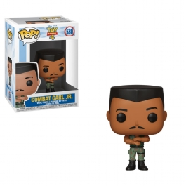 Funko Pop Disney: Toy Story 4 - Combat Carl Jr.