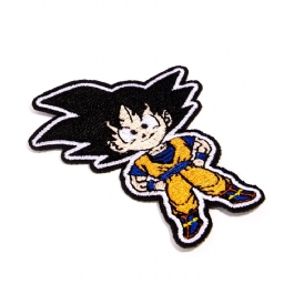 Patch Dragon Ball - Goku
