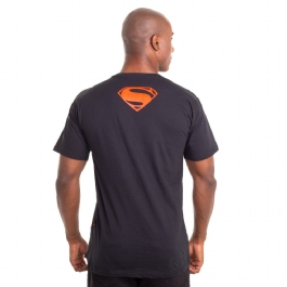 Camiseta Superman Peitoral Filme