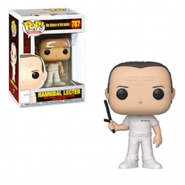 Funko Pop Movies: Silence Of Lambs - Hannibal